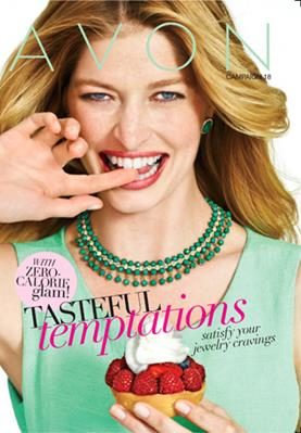 avon campaign 18
